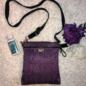 🎉COACH🎉 Purple Crossbody Bag NWOT